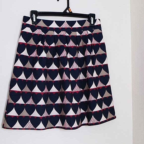 Molly Bracken Dresses & Skirts - Sweet Heart Molly Bracken Skirt